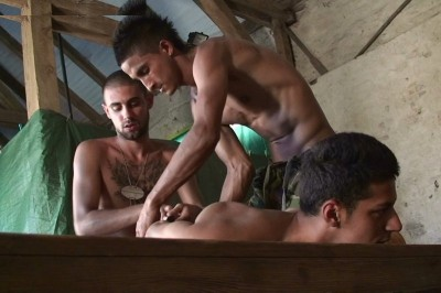House Slave Part 2. Bound and (2012)