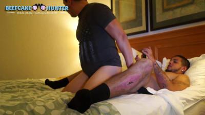 Darious Fucks Victor's Asshole (1080p)