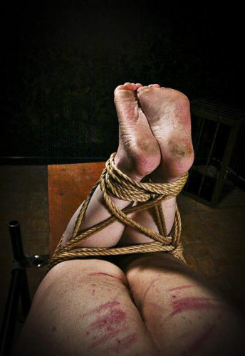 The most painful BDSM