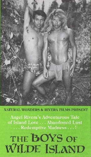 The Boys Of Wilde Island
