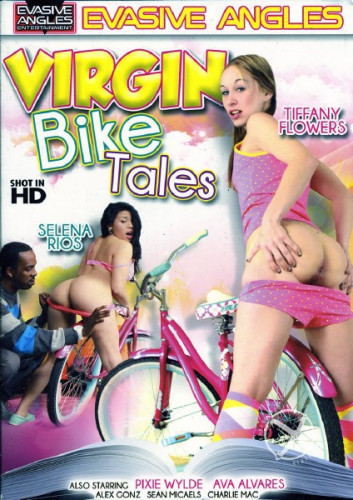 Virgin Bike Tales (2013)