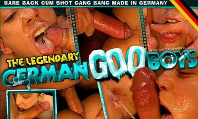 German Goo Boys