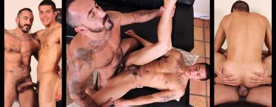 Alessio Romero & Gabriel Louis