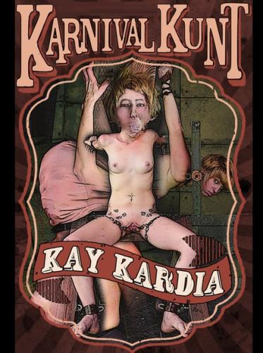 CruelBondage — Kay Kardia