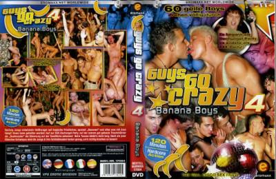 GuysGoCrazy 2006 - Banana Bangers (EroMaxx)