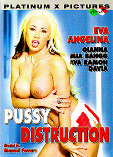 Pussy Distruction