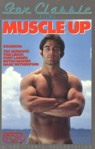 Fox Studio – Muscle Up (1981)