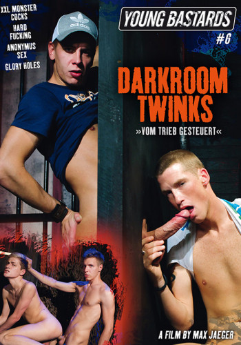 Young Bastards – Darkroom Twinks (2012)