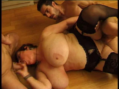Olga big ripe whore