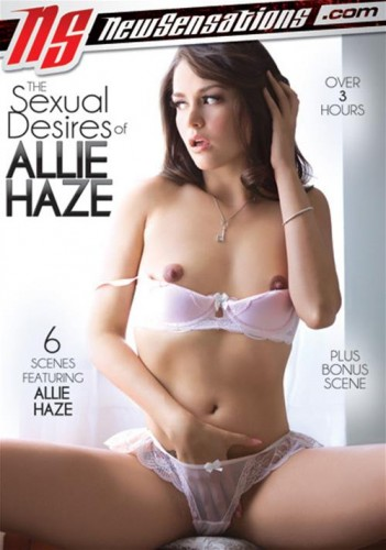 Description The Sexual Desires Of Allie Haze