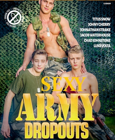 Sexy Army Dropouts