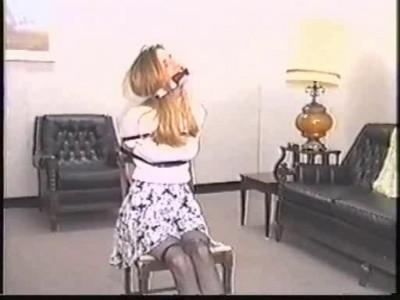 Classic Bondage suspension 36