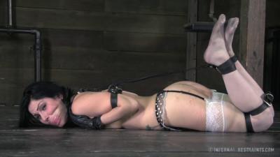 Pussy On The Pole - Veruca James - Cyd Black