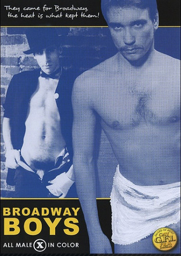 Broadway Boys (1982)