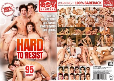 Hard To Resist (2014)