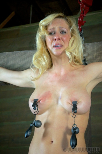 RTB - Confessions of a Greedy Slut - Cherie DeVille - May 4, 2013 - HD