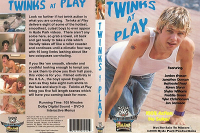 Description Twinks At Play (2006)