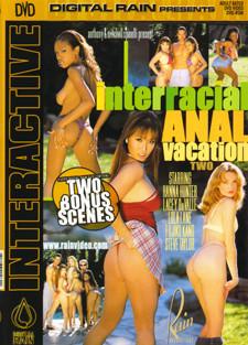 Interracial Anal Vacation 02