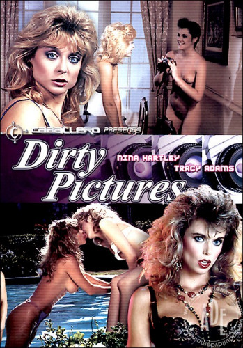 Dirty Pictures (Carlos DeSantos, Duck Dumont, Caballero Home Video)