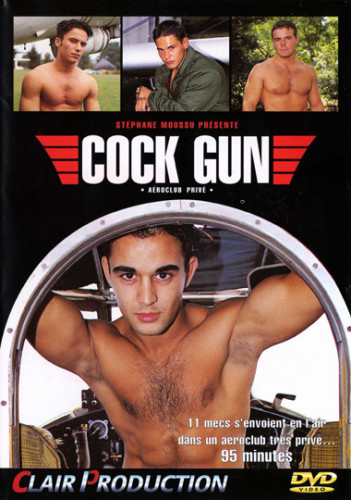 Cock Gun (Hungry Fuck Holes)