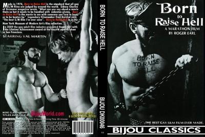 Born To Raise Hell (1974)