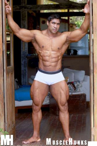 Jerome  Manaus