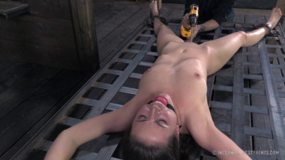 IR – Heavy Metal – Casey Calvert And Cyd Black – May 31, 2013 – HD