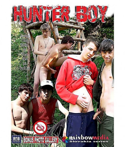 Hunter Boy