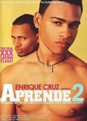 Aprende 2 - Enrique Cruz