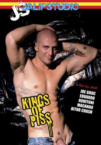 Kings Of Piss
