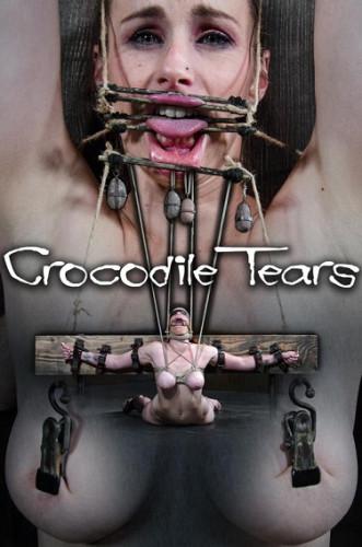 Crocodile Tears – Bella Rossi, Matt Williams , HD 720p