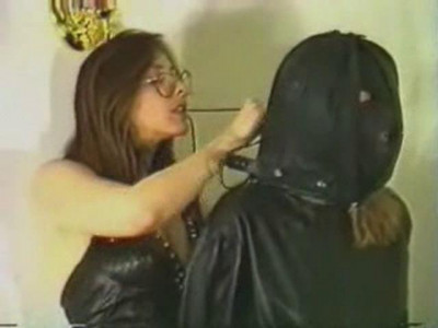 Devonshire Productions Bondage Video 43