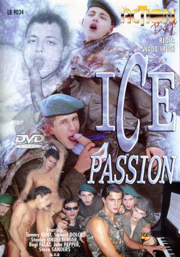 Mans Best - Action Boys - Ice Passion
