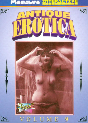 Antique Erotica # 1 (Pleasure Productions)