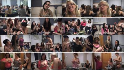 Lesbians Party 5 Ep.02
