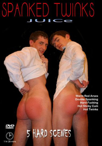 Spanked Twinks