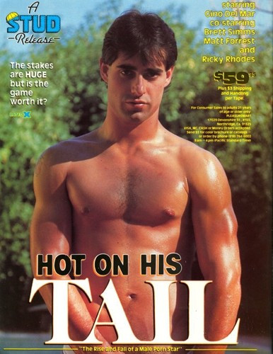Hot On His Tail (1987)
