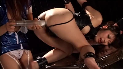 Enema Punishment Spy Woman Sin Sm