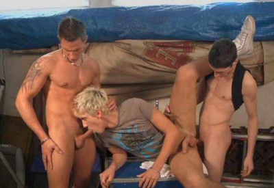 Hot Fuck Amazing Twinks
