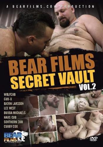 Secret Vault (Vol 2)