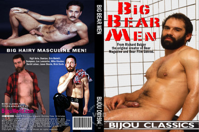 Big Bear Men (1992)