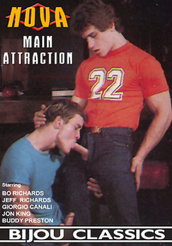 Main Attraction 1983