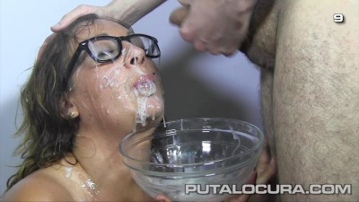 Cum addicted!