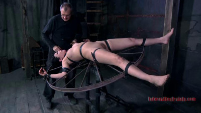 Nyssa Nevers As the Wheel Turns