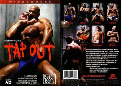 Hardcore Tap Out – Ross Taylor, Erik Hunter, Johnny Donovan