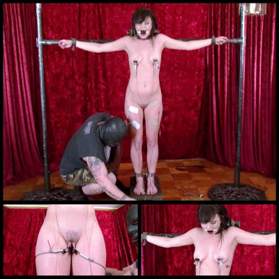 No Pleasure (28 Aug 2014) Strict Restraint