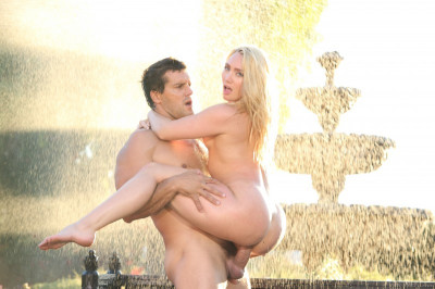 Squirt Queen AJ: Girl Juice Geyser!