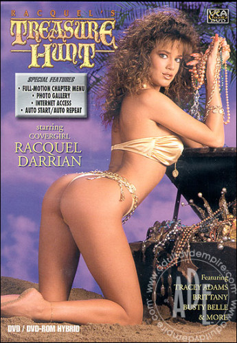 Racquel's Treasure Hunt