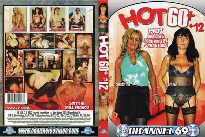 Hot 60+ Vol. 12