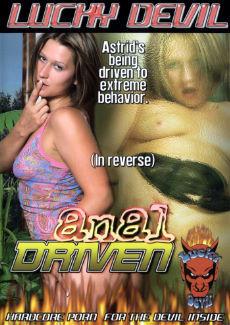 Anal Driven 1